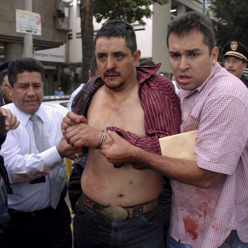 Prisión para el asesino del metro de México Fotonoticia_20090924082831
