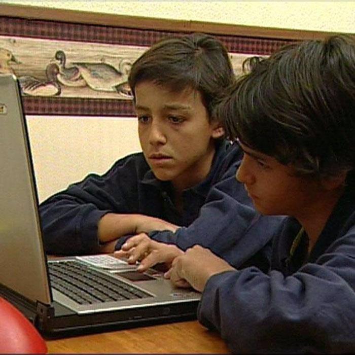 Casi un tercio de los adolescentes practica o padece 'ciber-acoso' Fotonoticia_20090924161112