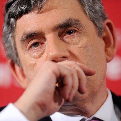 """Brown:""""Los dirigentes mundiales institucionalizarán el G-20 como principal consejo económico"""""""