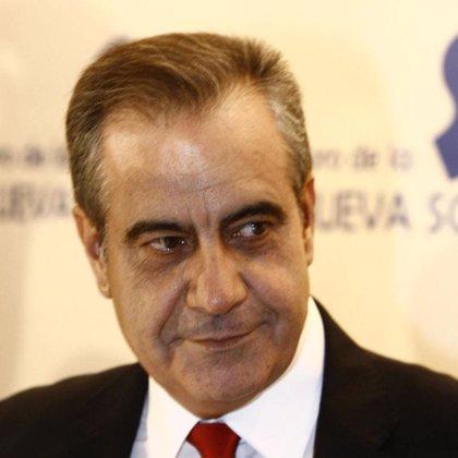 Corbacho anuncia que las pensiones mínimas subirán en 2010 entre un 2% y un 4%
