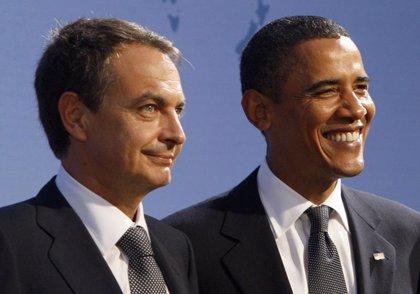 Zapatero pide a los líderes del G-20 la máxima cooperación en la lucha por el empleo