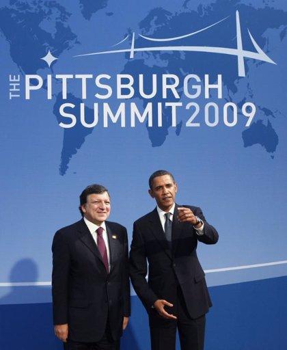 El G-20, cerca de un consenso para restringir las primas de los banqueros