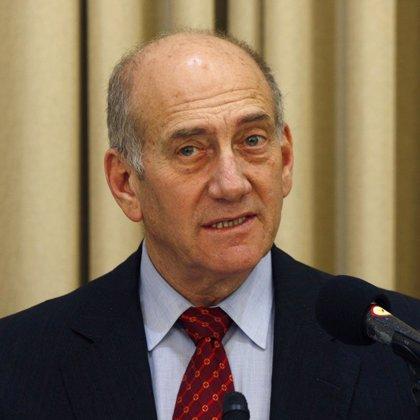Hoy comienza el juicio por corrupción contra el ex primer ministro israelí Ehud Olmert