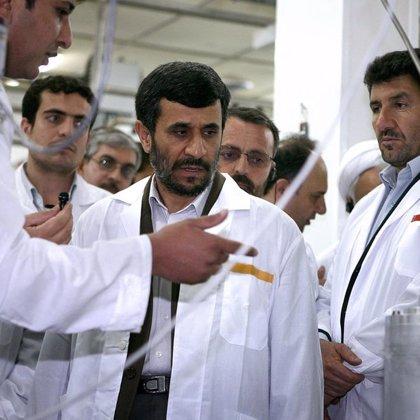 Teherán anuncia a la AIEA que dispone de una segunda planta de enriquecimiento de uranio