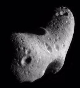 Tara, uno de los asteroides que sigue la Universidad de Tel Aviv