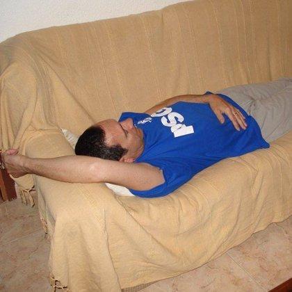 Dormir mal podría aumentar el riesgo y la progresión del Alzheimer