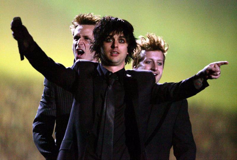 Green Day se traslada a Barcelona Fotonoticia_20090930114446