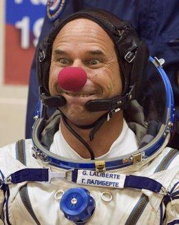 Guy LaLiberte, director del Cirque du Soleil, circo del sol