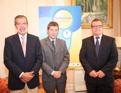 Más de 2,4 millones de españoles con depresión no recibe tratamiento adecuado