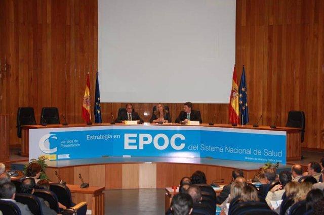 Jornada EPOC