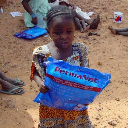 El 90% de las muertes por malaria se producen en África