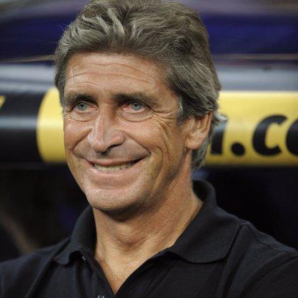 """Pardeza: """"Pellegrini tiene tiempo para ir corrigiendo los errores"""""""