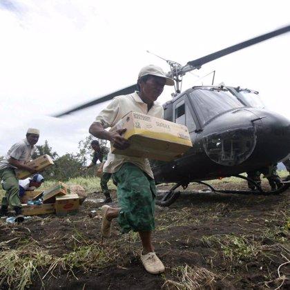 Los equipos de rescate extranjeros comienzan a abandonar la ciudad afectada por el terremoto