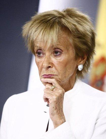 """De la Vega espera que en el trámite parlamentario se alcance el """"mayor consenso posible"""" sobre las menores"""