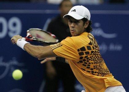 Fernando Verdasco se impone a Ferrero y podría cruzarse en los cuartos de Pekín con Djokovic