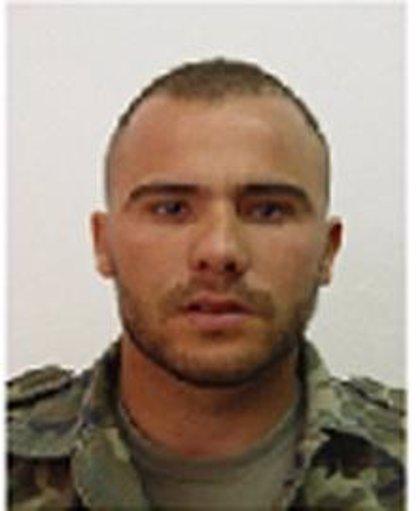 Muere un cabo español tras pisar su vehículo un artefacto en Afganistán