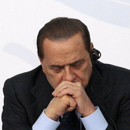 Berlusconi será juzgado tras el rechazo de la ley que le protegía