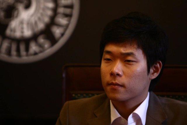 El coreano Jae-Moon Lee, ganador del XXVI Concurso de Composición Musical Reina