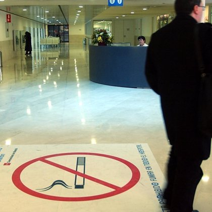 Los españoles confían en la confidencialidad de los hospitales