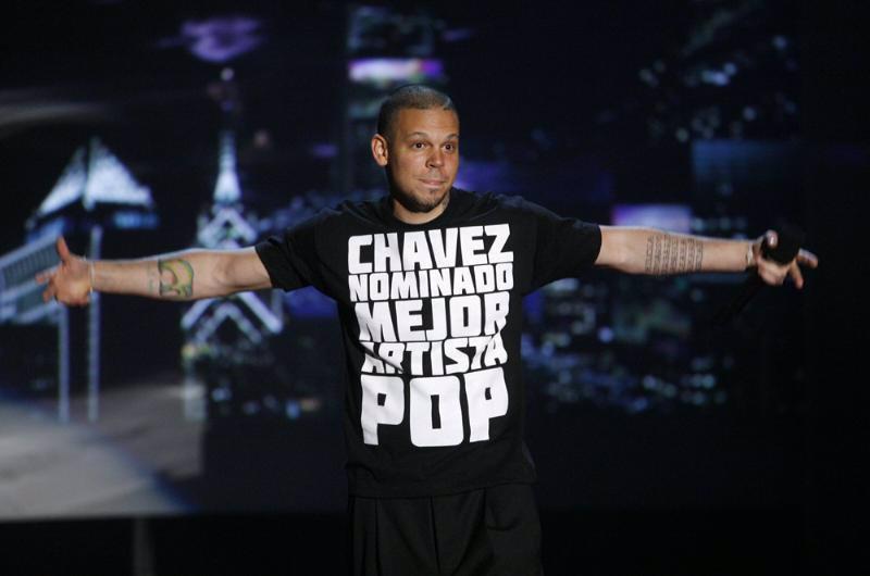 Calle 13 indigna a Latinoamérica