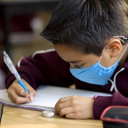La tasa de gripe en niños casi triplica la media nacional