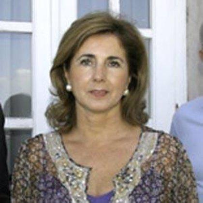 Sanidad cesa a Teresa Robledo al frente del Plan Nacional del Sida