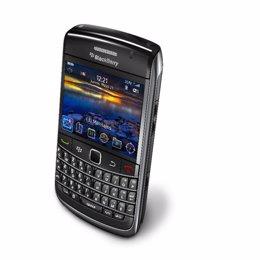 Smartphone teléfono móvil BlackBerry Bold 9700