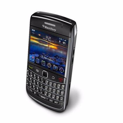 Escuchas ilegales en la BlackBerry