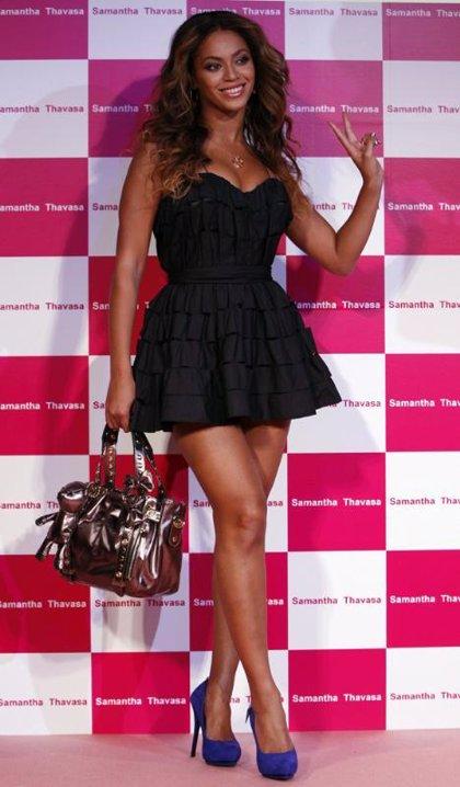 Beyonce también es demasiado sexy para Egipto