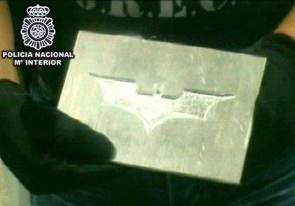 La Policía desarticula una red hispano-gala de narcotraficantes