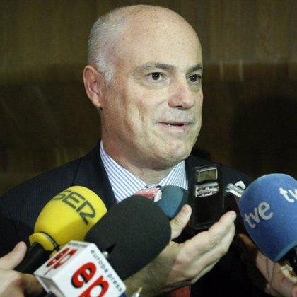 Campa prevé que la economía empezará a crear empleo neto a finales de 2010