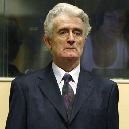Karadzic comparece mañana ante el Tribunal
