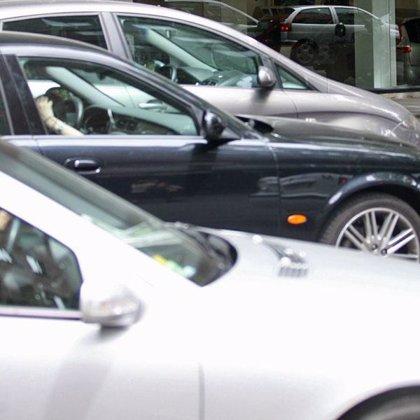 Las ventas de coches crecen un 26,4% en octubre
