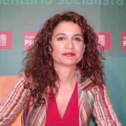 María Jesús Montero Consejería Salud Junta Andalucía