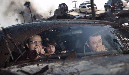 2012, las 12 imágenes del fin del mundo