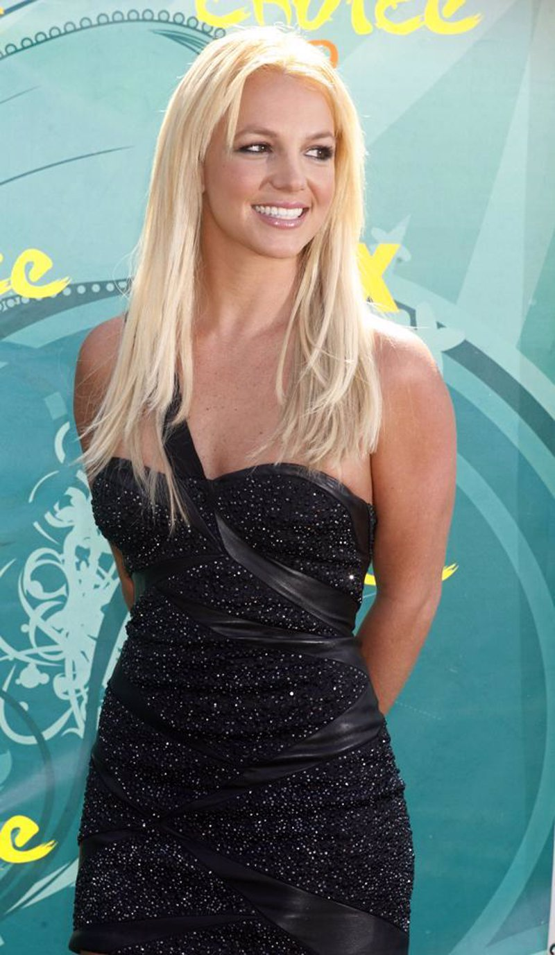 Britney Spears, la Reina del Playback