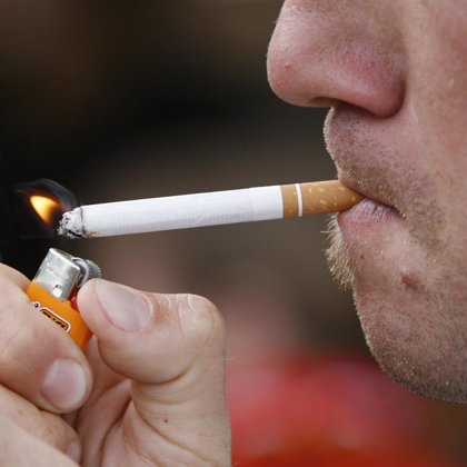 Cada año se producen en España 20.000 casos de cáncer de pulmón