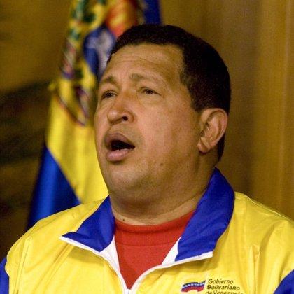 Chávez asegura que las bases militares de EE.UU. en Colombia planificarán ataques contra Venezuela