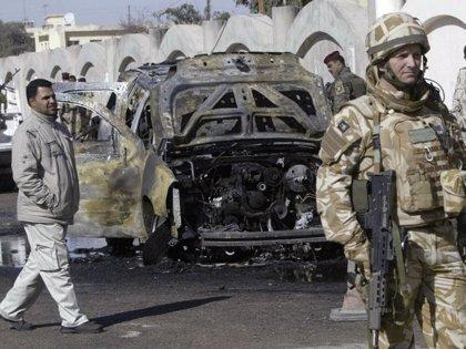Se presentan 33 nuevos casos de supuestos abusos de soldados británicos en Irak