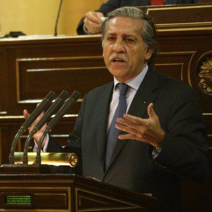 """El PSOE cree que la imputación de López Garrido se debe a un """"problema de fechas"""""""