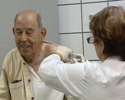 Infecciones previas de gripe podrían proteger frente al H1N1