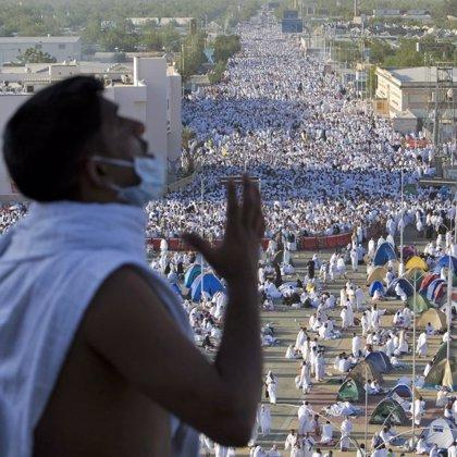 Primeras cuatro muertes por gripe A entre los peregrinos de La Meca
