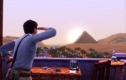 Los Sims 3 viajan a China, Egipto y Francia