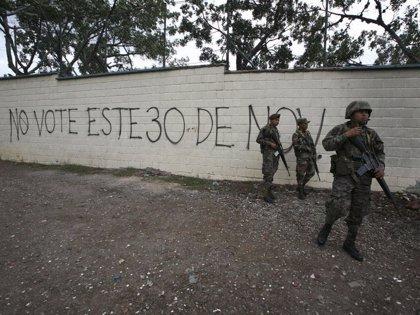 Honduras celebra elecciones en medio de una gran confusión internacional por su legitimidad