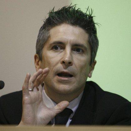 """Marlaska sostiene que SEGI no es """"sino un tentáculo de ETA"""""""