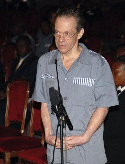 El mercenario Mann asegura que el intento de golpe de Estado fue apoyado por Sudáfrica
