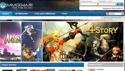 Gameforge lanza una red social de videojuegos