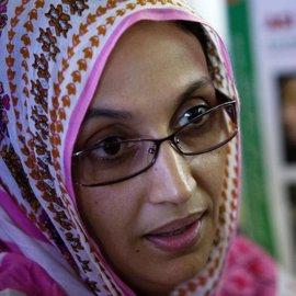 El Senado exige a Marruecos el libre retorno de Haidar y que garantice sus derechos