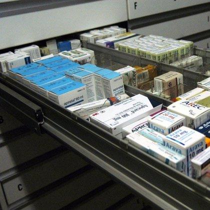 La venta de medicamentos sin receta cae un 5 por ciento