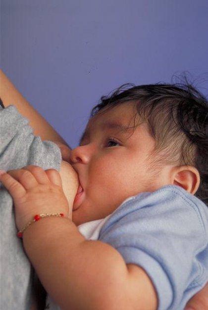 Dar de mamar protege a las mujeres de la diabetes